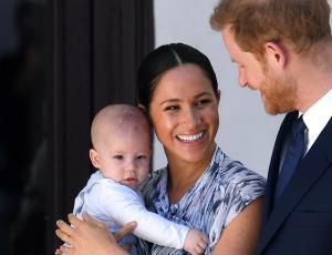 Meghan Markle y el Príncipe Harry no pasarán la navidad con la Reina