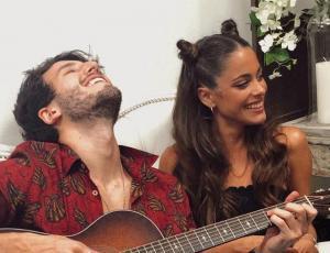 La prueba que confirmaría la relación de Sebastián Yatra y Tini Stoessel