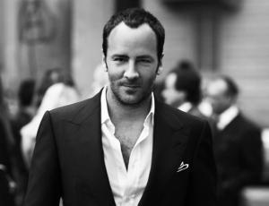 Tom Ford, el encargado de abrir el New York Fashion Week
