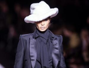 Tom Ford dio puntapié a la semana de la moda en Nueva York