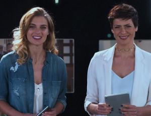 """Conoce """"13 Now"""", la nueva plataforma streaming de Canal 13 y Samsung"""