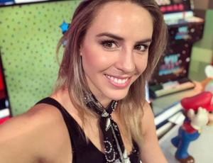 """Valeria Ortega contó su secreto para bajar 12 kilos y evitar el """"efecto rebote"""""""