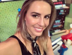 Valeria Ortega revela que conoció a su nuevo pololo en aplicación de citas