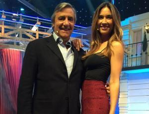Vanesa Borghi cumplirá en México su sueño de ser animadora