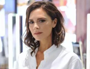 Victoria Beckham reveló el secreto de belleza con el que conserva la piel iluminada