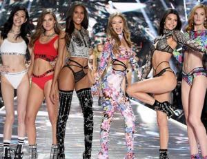 Victoria's Secret contrata a su primera modelo plus size