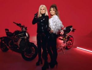 Karol G estrena nueva canción con Gloria Trevi