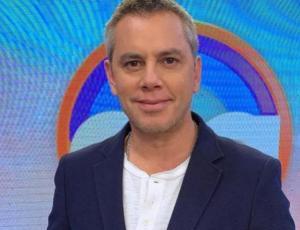 José Miguel Viñuela se convirtió en padre por tercera vez