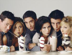 """Ocho vacíos en la trama de """"Friends"""" que quizás nunca notaste"""