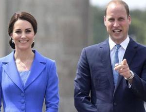 Rumores apuntan a que el príncipe William le fue infiel a Kate Middleton con su mejor amiga