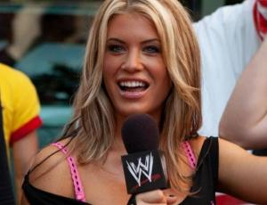 Encuentran muerta a Ashley Massaro, exluchadora de la WWE