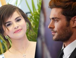 ¡Enloquecen las redes! Zac Efron comenzó a seguir a Selena Gomez en Instagram