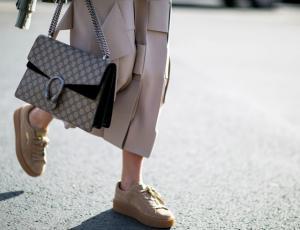 Estas son las zapatillas básicas que debes tener