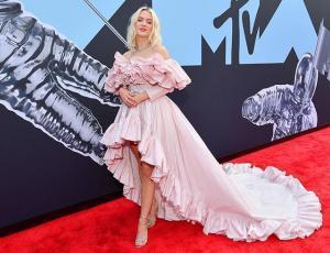 Los primeros looks de la red carpet de los premios MTV