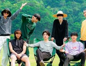 "BTS lanzará reality show ""In The Soop""  en agosto"