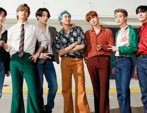 """BTS hace historia y se convierte en el primer artista coreano en alcanzar el # 1 en """"Hot 100"""" de Billboard"""