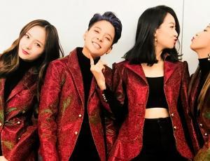 A diez años de su debut, dos de las integrantes de f(x) anuncian que dejarán la compañía