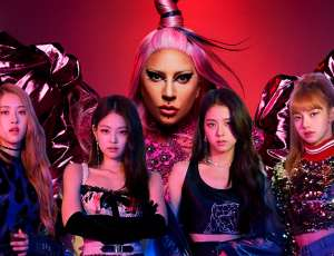 "¿Habrá video de la canción ""Sour Candy"" de Lady Gaga y BLACKPINK?"