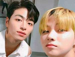 Jinhwan y Junhoe de iKON sufren accidente automovilístico
