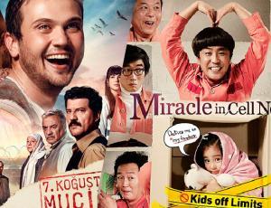 """¿Sabías que """"Milagro en la celda 7"""" es un remake de una película coreana?"""