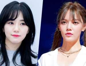 Mina de AOA denuncia bullying por parte de su compañera Jimin que la llevó a intentar suicidarse