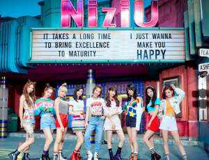 El nuevo girl group japonés NiziU de JYP hará su debut