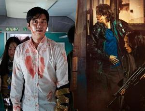 """La secuela de """"Tren a Busan"""" ha lanzado su primer tráiler"""