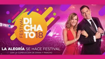 Festival Dichato 2018