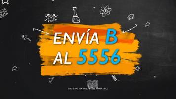 Concurso SMS Marzo - Beca Bienvenidos!