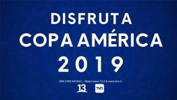 """Copa América 2019"""
