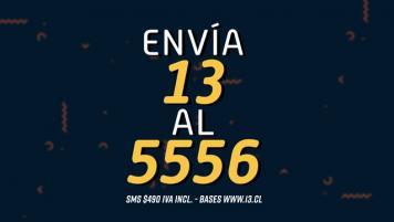 """Concurso SMS """"Fin de Año"""""""