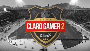 Copa Claro Gamer 2