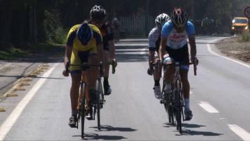 """""""Vuelta Chile 2017"""""""