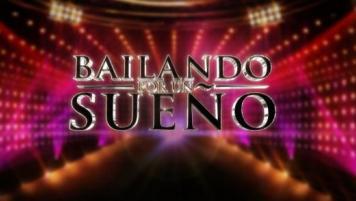 """Concurso SMS """"Bailando por un sueño"""""""