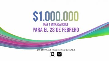 """FESTIVAL DE VIÑA DEL MAR 2019 TE PREMIA EN GRANDE"