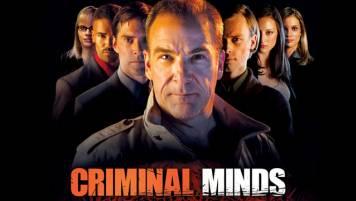 Súper Series: Criminal Minds