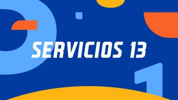 Servicios 13