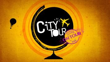 City Tour On Tour EE.UU.