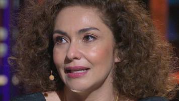 La emotiva revelación de Tamara Acosta