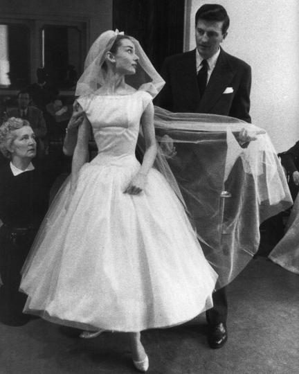 Los vestidos de novia mas bonitos de peliculas