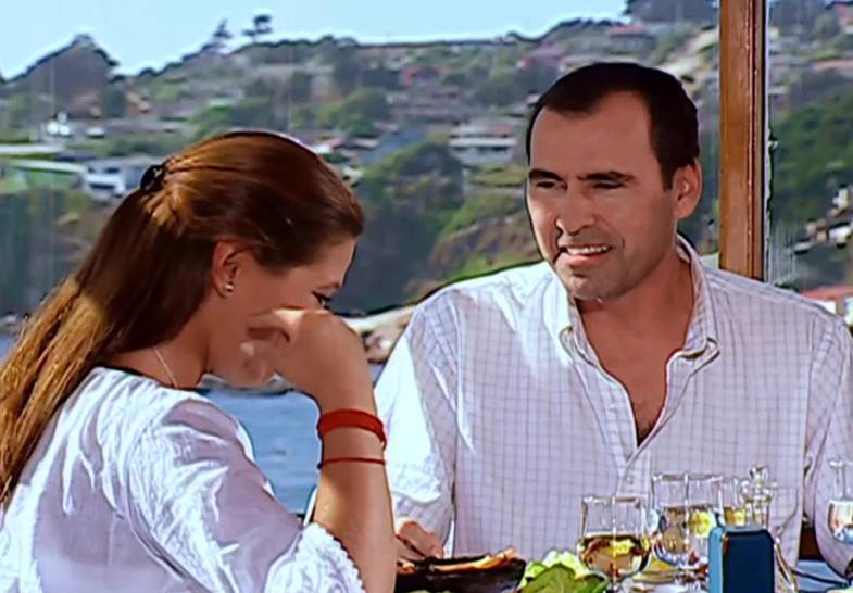 Sonia y Alonso se acerca cada vez más