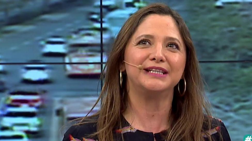 Bienvenida Mónica Pérez 13cl