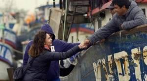 """Señales 13 – Capítulo 12: Tamara Acosta nos adelantó la segunda temporada de """"El Sueño de Chile"""""""