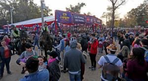 Fiestas Patrias: ¿Se podrán hacer fondas y ramadas este año?