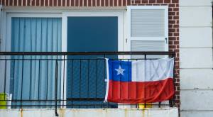 Fiestas Patrias: ¿Qué multas arriesgo por no colocar la bandera?