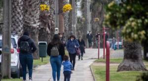 Plan Paso a Paso: 3 comunas de la Región Metropolitana avanzan a Apertura Inicial