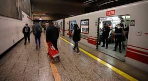 Metro de Santiago: ¿Cuál es su horario de funcionamiento este martes?