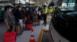 Pasaporte sanitario: ¿Cómo obtener el documento para viajar en Fiestas Patrias?