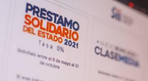 Préstamo Solidario: ¿Cómo veo el estado de mi pago?