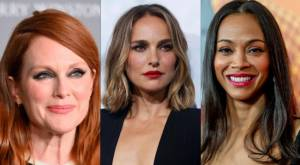 Actrices de Hollywood firman petición en apoyo de LASTESIS
